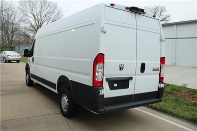 2017 ProMaster 3500 Cargo Van #DR7190 - photo 5