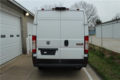 2017 ProMaster 3500 Cargo Van #DR7190 - photo 6