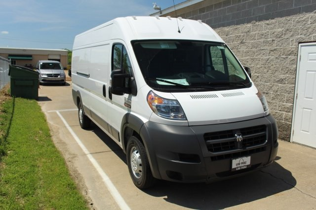 2017 ProMaster 3500 High Roof, Cargo Van #DR7192 - photo 3