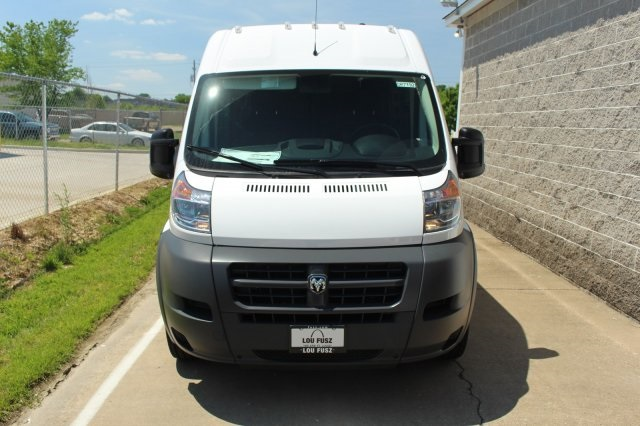 2017 ProMaster 3500 High Roof, Cargo Van #DR7192 - photo 4