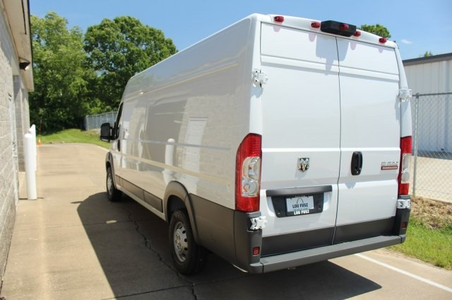 2017 ProMaster 3500 High Roof, Cargo Van #DR7192 - photo 5