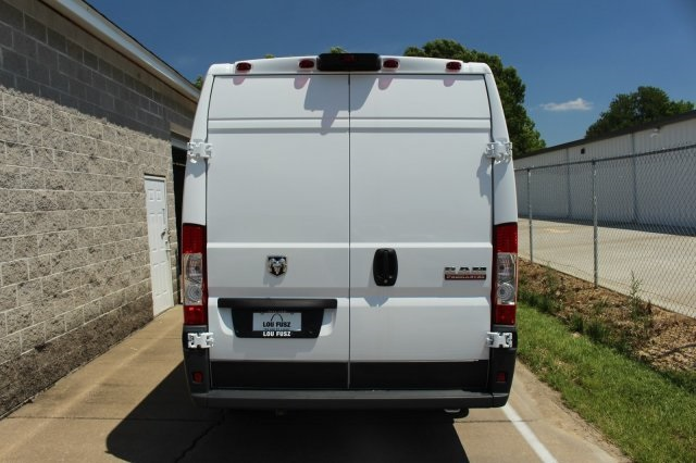 2017 ProMaster 3500 High Roof, Cargo Van #DR7192 - photo 6