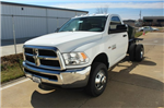 2017 Ram 3500 Regular Cab DRW 4x4, Cab Chassis #DR7199 - photo 1