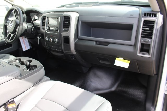 2017 Ram 3500 Regular Cab DRW, Cab Chassis #DR7247 - photo 13