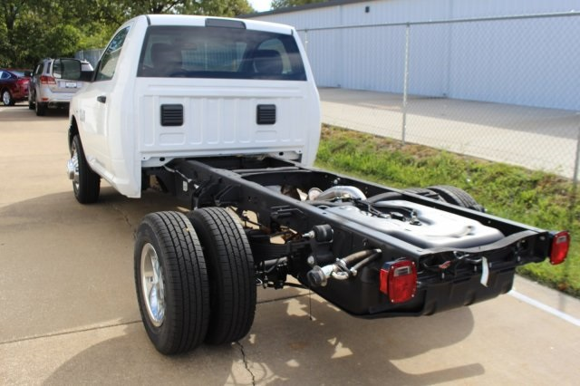 2017 Ram 3500 Regular Cab DRW, Cab Chassis #DR7247 - photo 2
