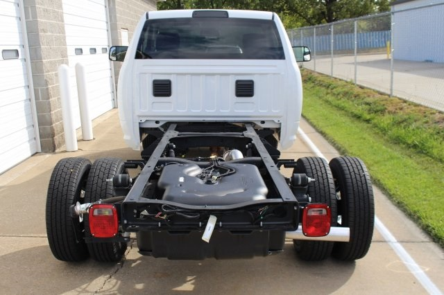 2017 Ram 3500 Regular Cab DRW, Cab Chassis #DR7247 - photo 5