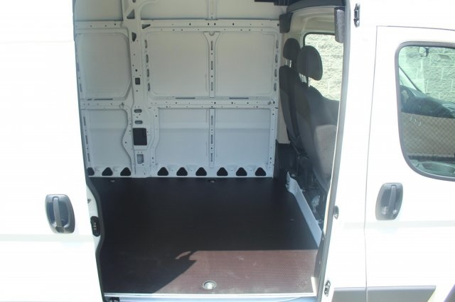 2017 ProMaster 2500 High Roof Cargo Van #DR7255 - photo 13