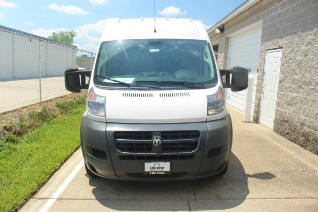2017 ProMaster 2500 High Roof Cargo Van #DR7255 - photo 4