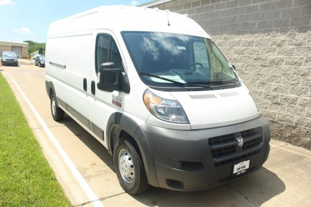 2017 ProMaster 2500 Cargo Van #DR7257 - photo 3