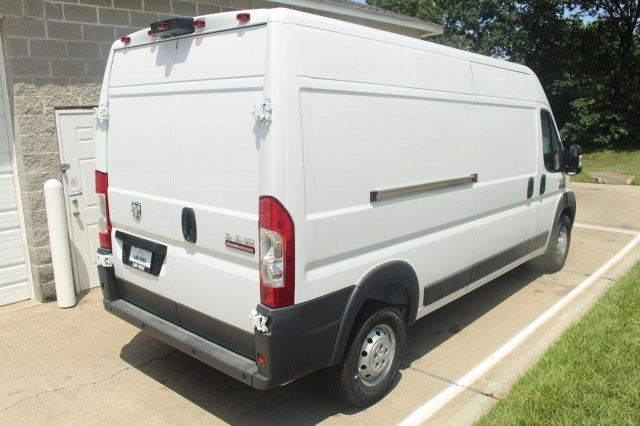 2017 ProMaster 2500 Cargo Van #DR7257 - photo 8