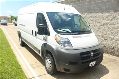 2017 ProMaster 2500 Cargo Van #DR7257 - photo 4