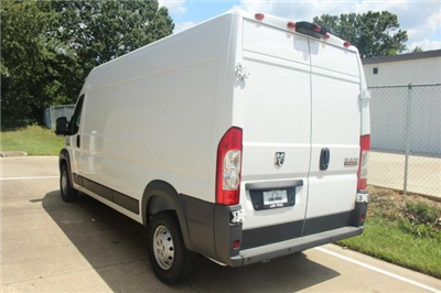 2017 ProMaster 2500 Cargo Van #DR7257 - photo 6