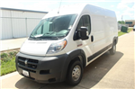 2017 ProMaster 2500 Cargo Van #DR7257 - photo 1