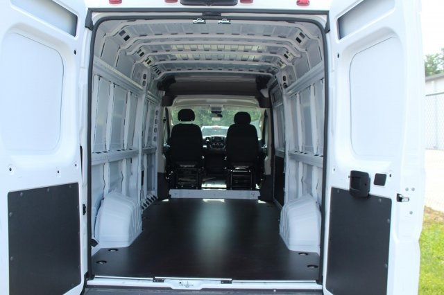 2017 ProMaster 3500 High Roof, Cargo Van #DR7261 - photo 2