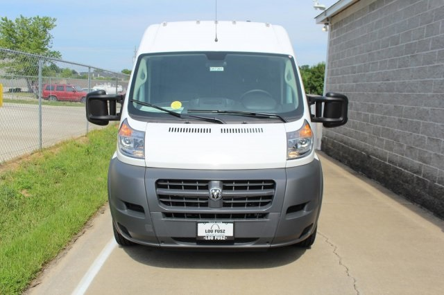 2017 ProMaster 3500 High Roof, Cargo Van #DR7261 - photo 4