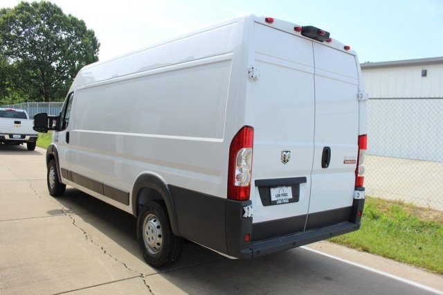 2017 ProMaster 3500 High Roof, Cargo Van #DR7261 - photo 6
