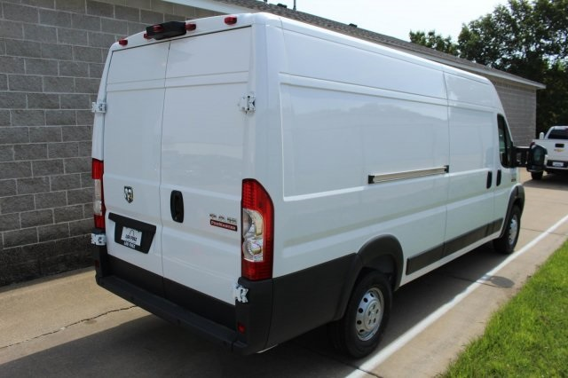 2017 ProMaster 3500 High Roof, Cargo Van #DR7261 - photo 3