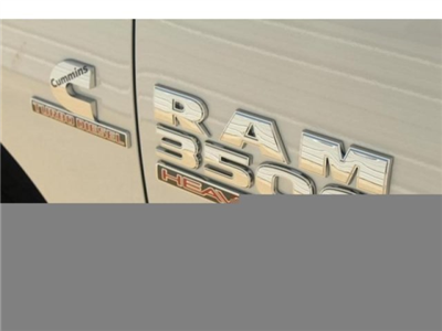 2017 Ram 3500 Regular Cab DRW 4x4, Cab Chassis #DR7274 - photo 13