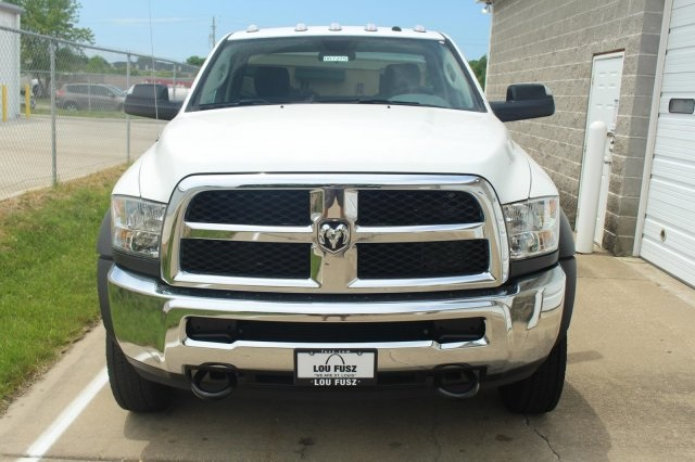 2017 Ram 4500 Regular Cab DRW Cab Chassis #DR7275 - photo 5