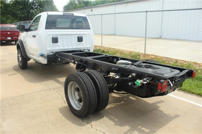 2017 Ram 4500 Regular Cab DRW Cab Chassis #DR7275 - photo 2