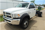 2017 Ram 4500 Regular Cab DRW, Cab Chassis #DR7275 - photo 1