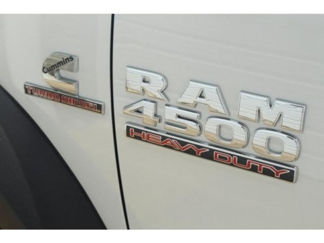 2017 Ram 4500 Regular Cab DRW, Cab Chassis #DR7283 - photo 9