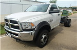 2017 Ram 5500 Regular Cab DRW, Cab Chassis #DR7288 - photo 1