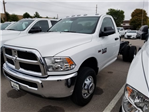 2017 Ram 3500 Regular Cab DRW, Cab Chassis #DR7291 - photo 1