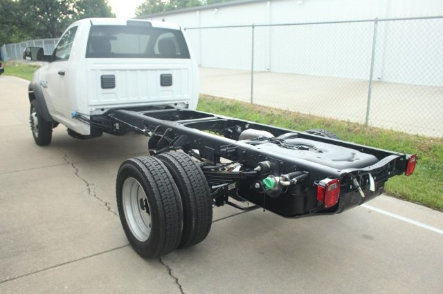 2017 Ram 5500 Regular Cab DRW Cab Chassis #DR7295 - photo 2