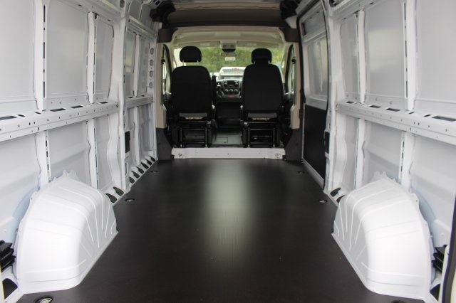 2017 ProMaster 2500 High Roof Cargo Van #DR7320 - photo 2
