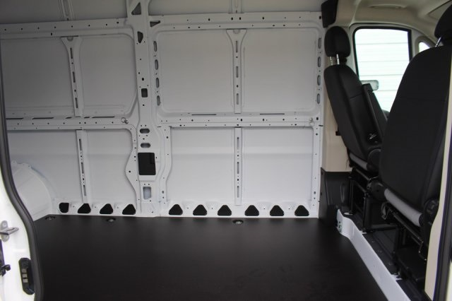 2017 ProMaster 2500 High Roof Cargo Van #DR7320 - photo 13