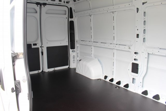 2017 ProMaster 2500 High Roof Cargo Van #DR7320 - photo 14