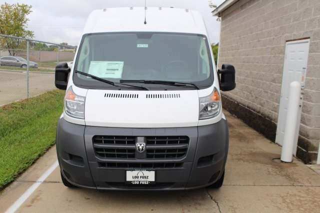 2017 ProMaster 2500 High Roof Cargo Van #DR7320 - photo 4