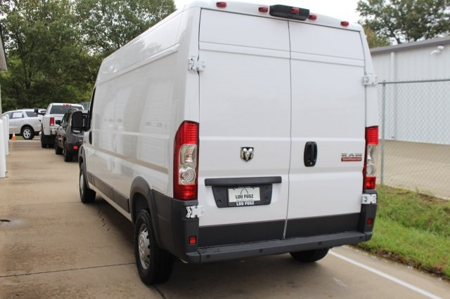 2017 ProMaster 2500 High Roof Cargo Van #DR7320 - photo 5