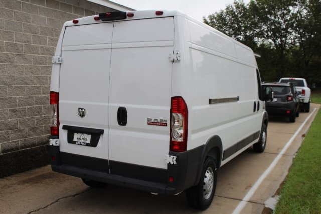 2017 ProMaster 2500 High Roof Cargo Van #DR7320 - photo 7