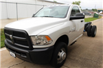 2017 Ram 3500 Regular Cab DRW, Cab Chassis #DR7326 - photo 1