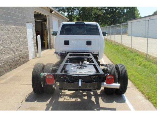 2017 Ram 3500 Regular Cab DRW 4x4, Cab Chassis #DR7327 - photo 5
