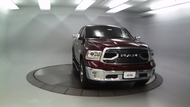 2017 Ram 1500 Crew Cab 4x4 Pickup #DR7368 - photo 11