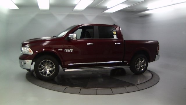 2017 Ram 1500 Crew Cab 4x4 Pickup #DR7368 - photo 5
