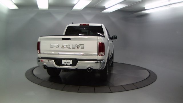 2017 Ram 1500 Crew Cab 4x4 Pickup #DR7374 - photo 7