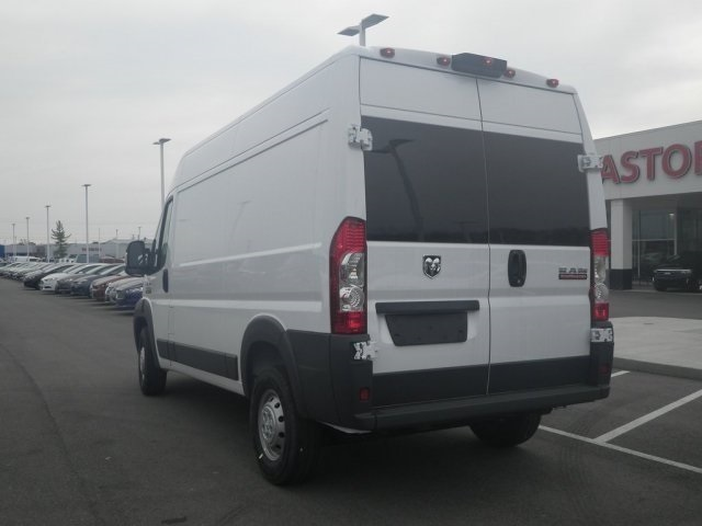 2017 ProMaster 1500 High Roof Cargo Van #DR7385 - photo 4