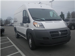2017 ProMaster 1500 High Roof Cargo Van #DR7385 - photo 1