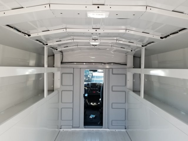 2017 ProMaster 3500 Service Utility Van #DR7388 - photo 16