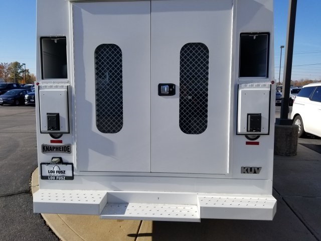 2017 ProMaster 3500 Service Utility Van #DR7388 - photo 17