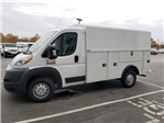2017 ProMaster 3500 Service Utility Van #DR7388 - photo 1