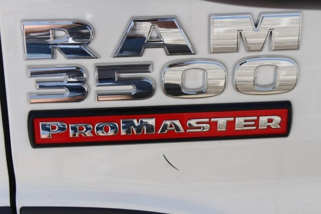 2018 ProMaster 3500 Cargo Van #DR8001 - photo 10
