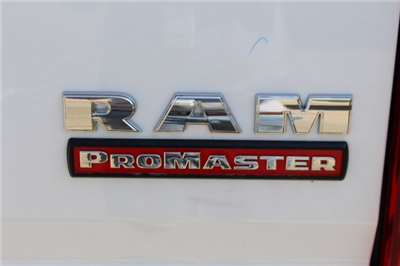 2018 ProMaster 3500 Cargo Van #DR8001 - photo 13
