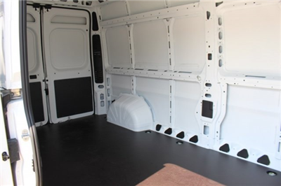 2018 ProMaster 3500 Cargo Van #DR8001 - photo 15
