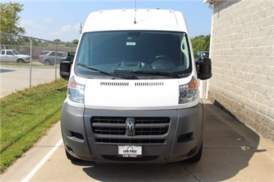 2018 ProMaster 3500 Cargo Van #DR8001 - photo 4
