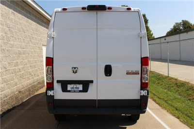 2018 ProMaster 3500 Cargo Van #DR8001 - photo 6